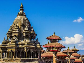 Patan Durbar Square Day Tour