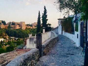 Kostenlose Nachttour durch Granada kostenlos!