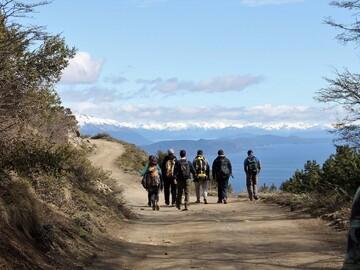 Natural Adventure through Cerro Otto! Active Bariloche