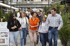 Bucharest History - Free Walking Tour