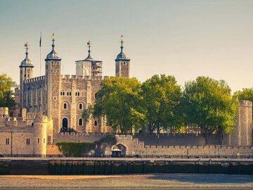 Free Tour Londres: a orillas del Támesis