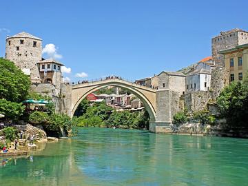 Free tour por Mostar por Ivan