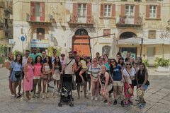 Free Welcome Tour Palermo   Authentic & Local