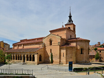 La Segovia de las Tres Culturas : judíos, musulmanes y cristianos en la Castilla medieval - Free ...