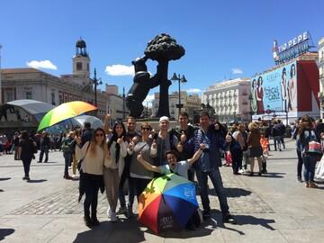 Principali attrazioni di Madrid (Madrid austriaca)