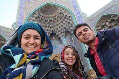 Free Tour de Isfahan con Persian Walk