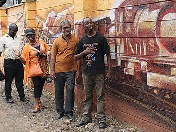 Nairobi Historical, Heritage and Cultural Walk!