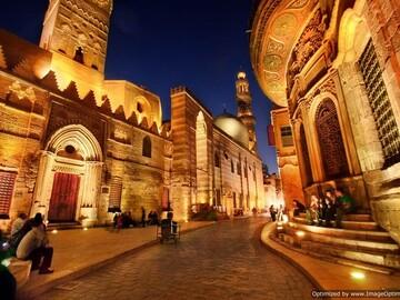 Islamische Kairo versteckte Schätze Free walking tour