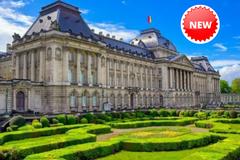 Free walking tour durch das kaiserliche Brüssel