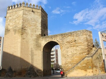 Free Tour Santa Marina – San Agustín, la Córdoba más Castiza