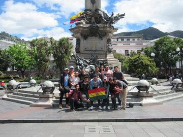 (Free) Quito: Ciudad Ancestral en la Mitad del Mundo