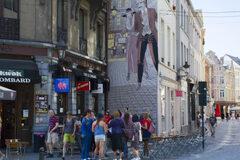 """Kostenlose Tour """"Ungewöhnliche und alternative Brüssel di..."""