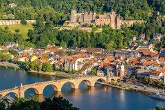 Heidelberg Walking Tour