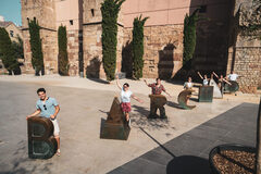 BARCINO: el origen de Barcelona