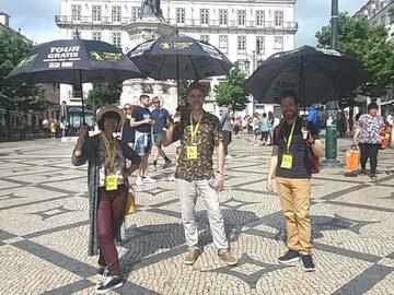 Alte Stadtteile von Lissabon, Geschichte und ihre Geschichten