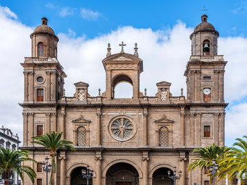 Visita gratuita di Las Palmas de Canaria con guida ufficiale