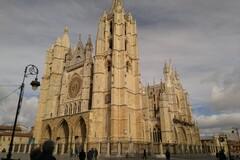 Descubre la catedral de León con un guía oficial