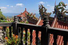 Geheime Wanderung in den Vororten von Taipeh - Kostenlose Engl...