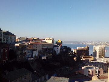 Valparaiso Mágico: Conozca los Encantos de la Ciudad Puerto.