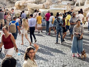 Morning Wonders Of Rome - Free Tour