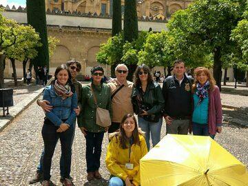 Free Tour Córdoba Monumental
