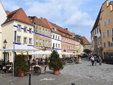 Free Walking Tour Osnabrück - Get to know Osnabrück off the beaten path