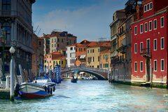 Maravillas de Venecia,la magia de Castello