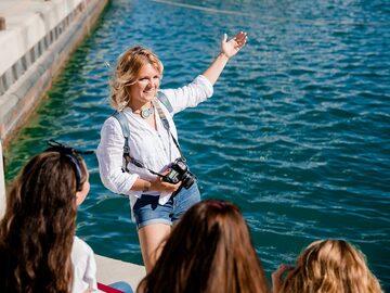 Lernen Sie Limassol kennen - Kostenlose Wanderung