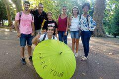 Free Tour Bilbao Auténtico