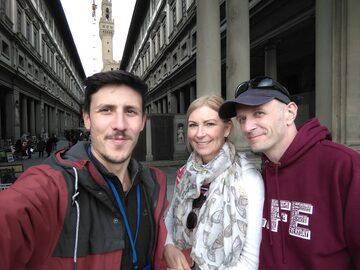 Free tour Secretos de Florencia - Medici y Renecimiento