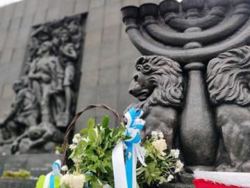 Jüdischer Warschauer Freier Rundgang