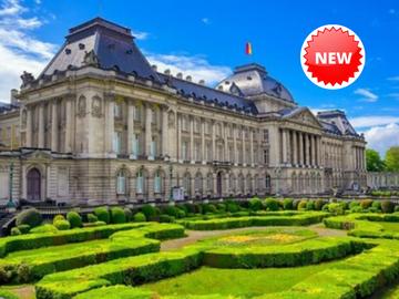 Free walking tour di Bruxelles imperiale