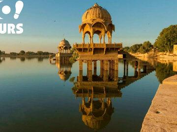 Free Walking Tour Jaisalmer