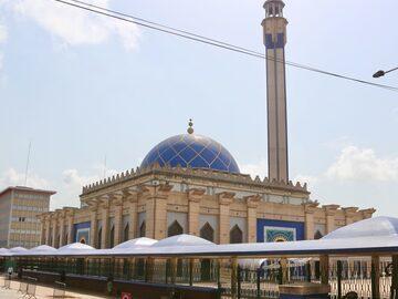 Abidjan City Tour