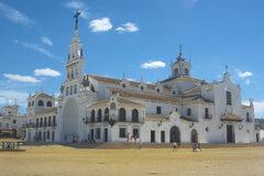 Visita Free Tour por El Rocío