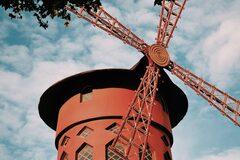 Montmartre Free Walking Tour: Von Moulin Rouge nach Sacré Coeur