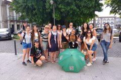 Free tour en Braga!