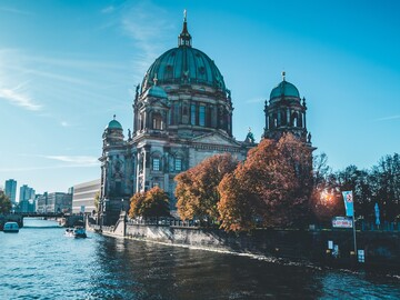 Indispensable Free Tour: Historic Center of Berlin