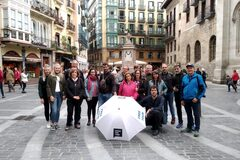 Basque Free Tour: Historic Bilbao