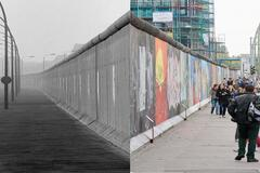 Free Tour: The two faces of the Wall