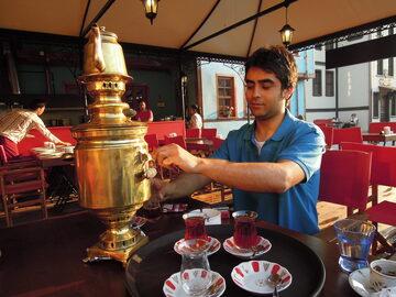 Descubre Eskişehir - Free Tour