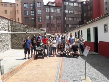 History and anecdotes of the expansion of Gijón - Free Tour