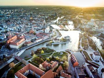 Free Tour por la Venecia Polaca