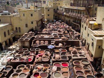 Il miglior tour gratuito della Medina di Fes