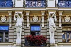 Free Tour las gemas ocultas de Riga