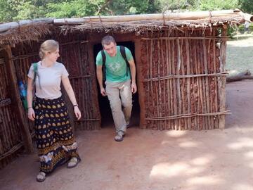 Conozca algunas de las 120 tribus y la cultura de Tanzania - Free tour