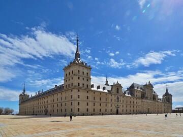 Free Tour visit the Wonder of the World: El Escorial Monastery