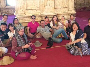 Explore the Coptic City free walking tour