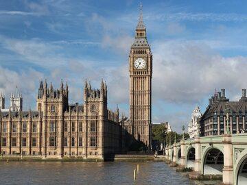 GESAMT London! - Freie Tour