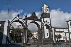 Free tour por Ponta Delgada